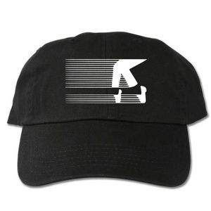 Other - Micheal Jackson Moon Walking Black Dad Hat